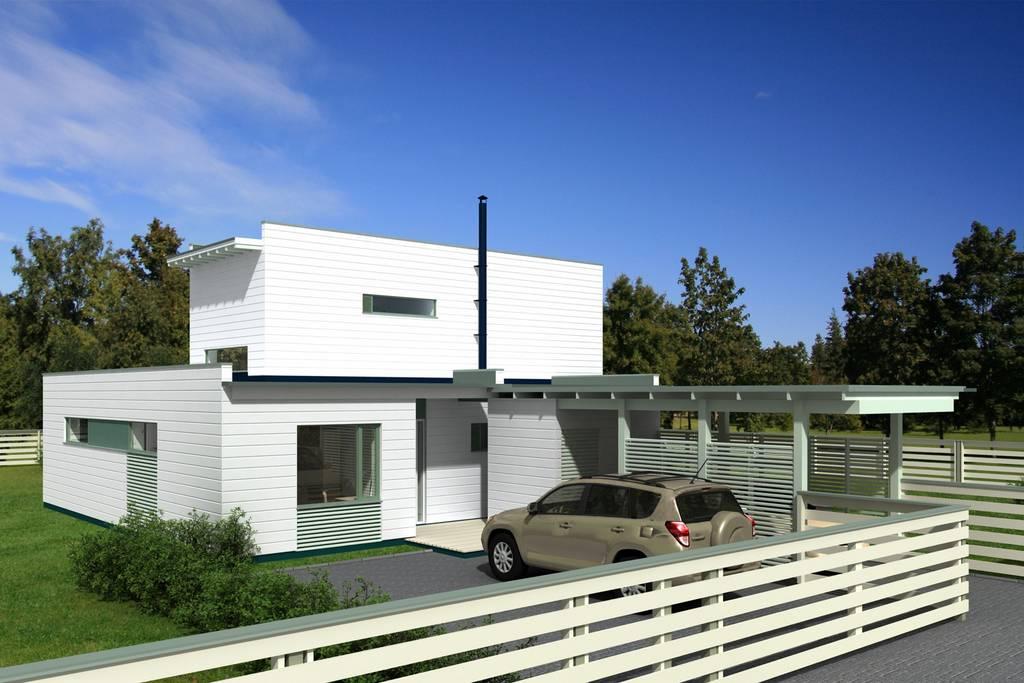 Holzhaus-Modell-Prelude-3