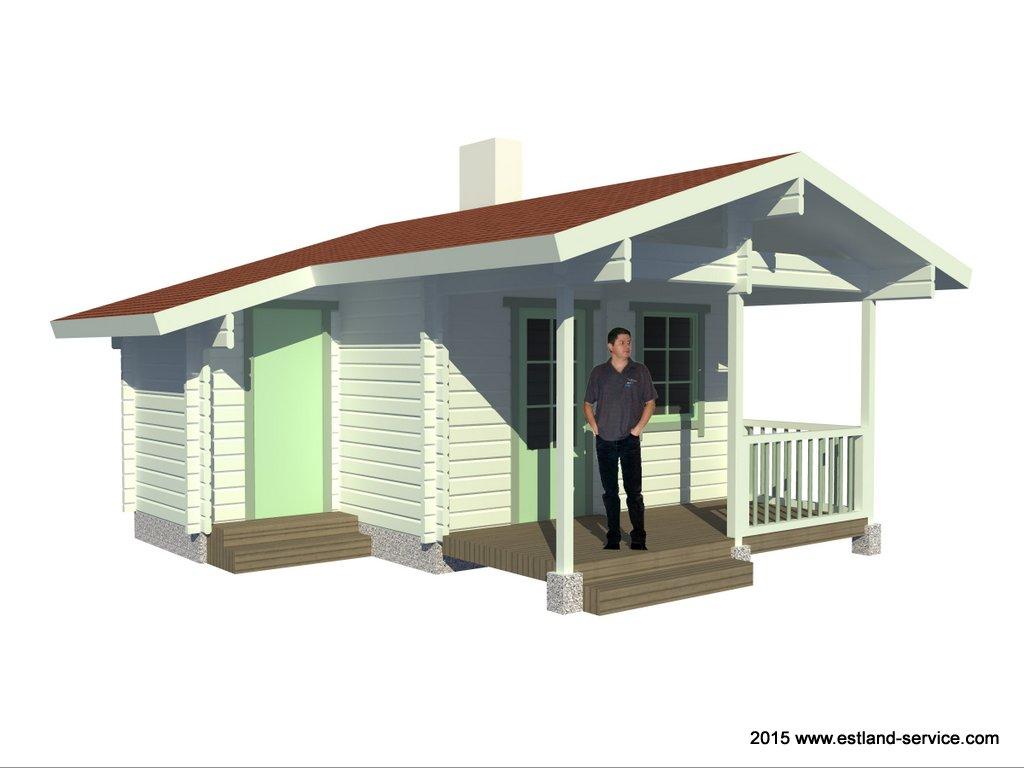 Blockhaus Sauna Modell Siim 1.jpg