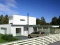 elegantes Holzhaus Prelude 4