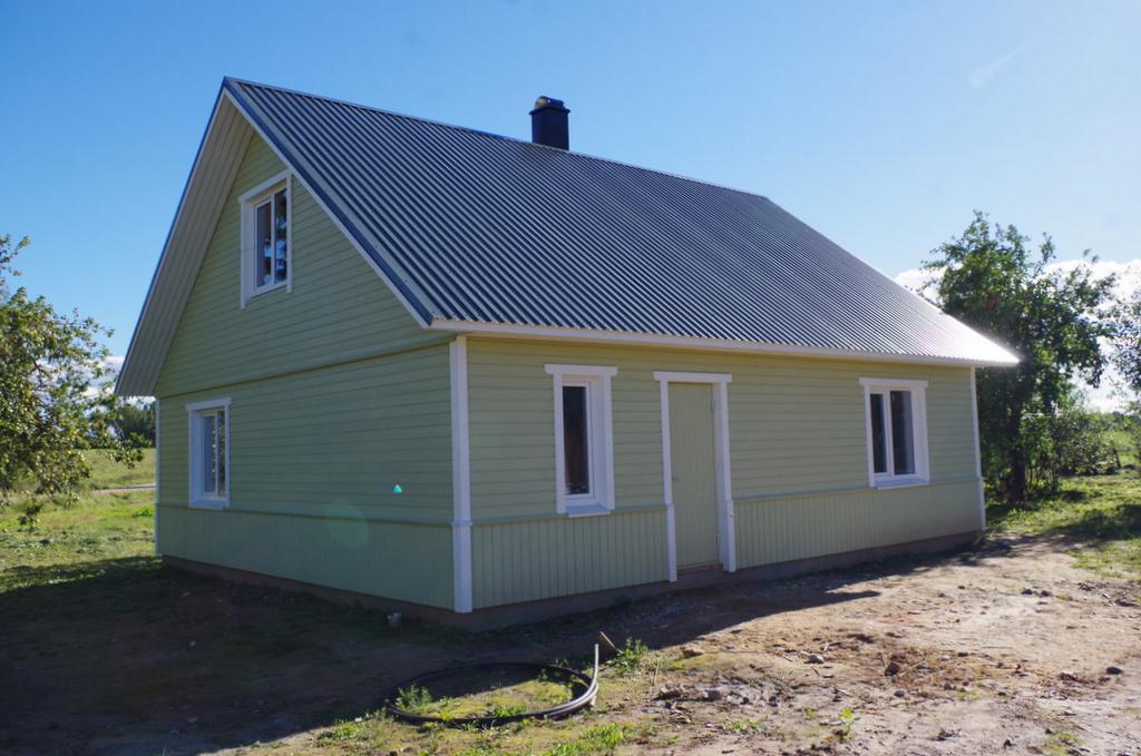 Immobilienangebot Estland - Võrumaa mit 1,5 HA