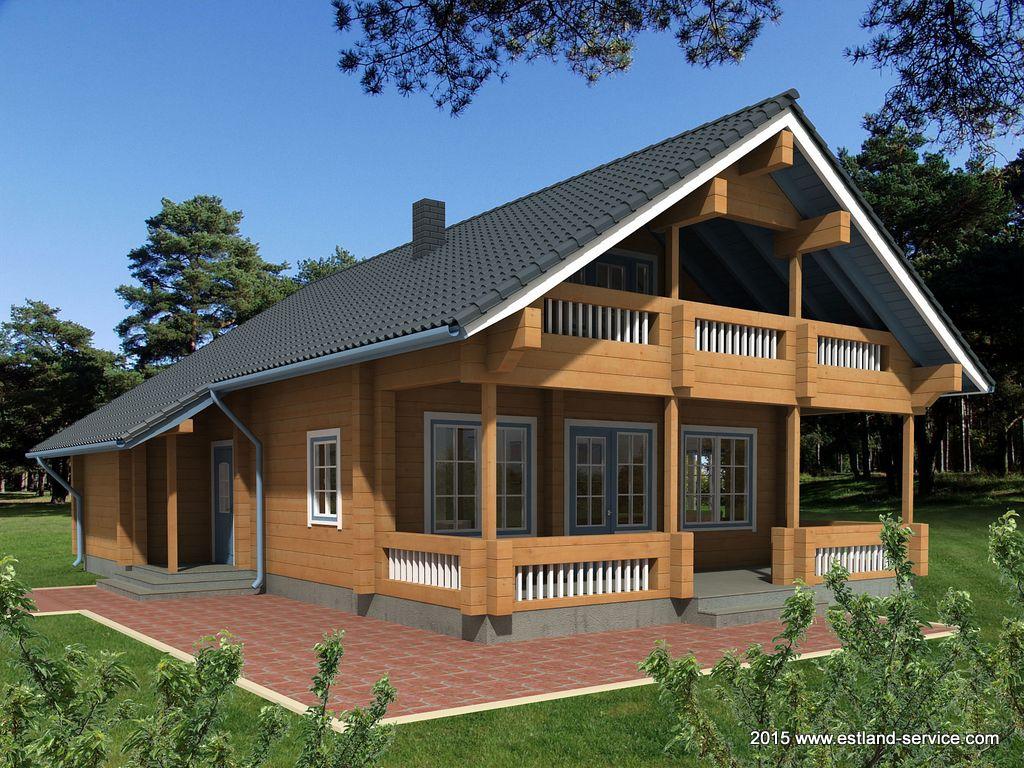 Landhaus Sirel 1