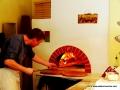 Pizza Olive Ihamaru