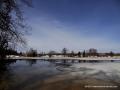 Winter in Süd Estland