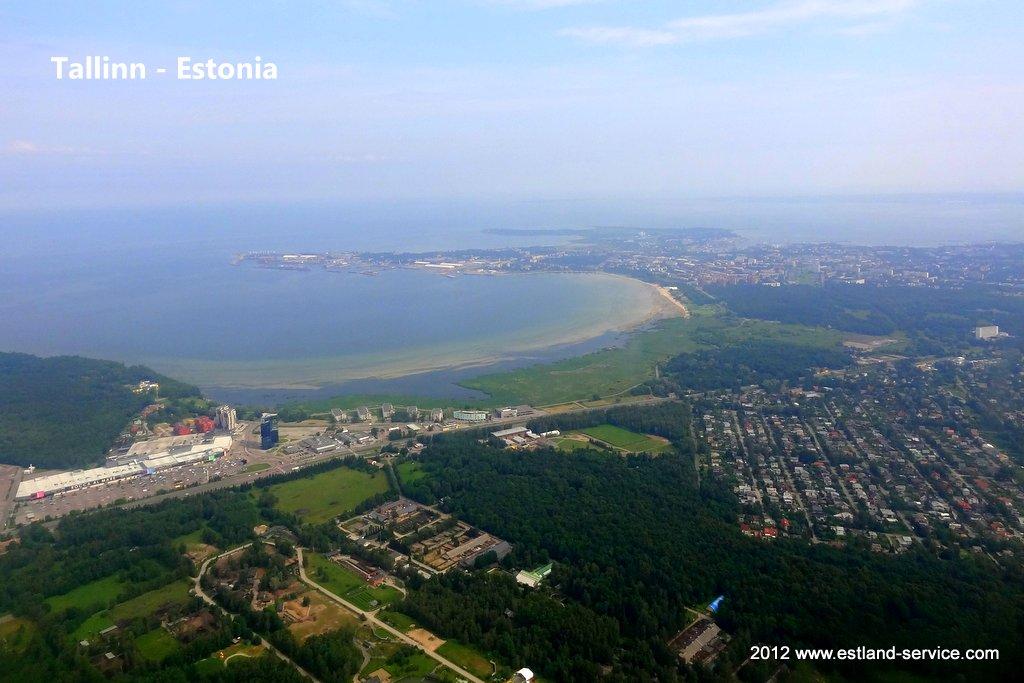 Tallinn - Estland - Projekt