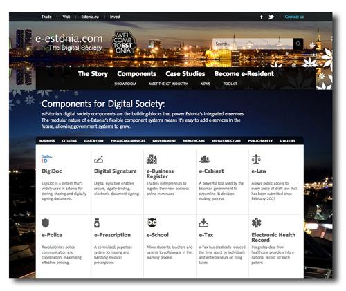 ubuntu estland projekt digital