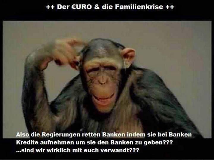 Zinseszins Geldsystem