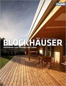 Blockhaeuser Holzhaeuser zum wohnen und Leben